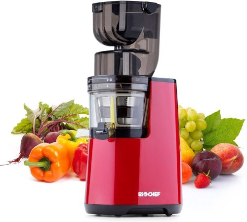 BioChef Atlas Whole Slow Juicer PRO