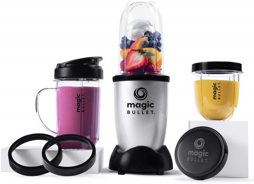 Magic Bullet Blender - Blender for Protein Shakes