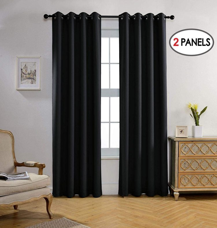Muico Room Curtains