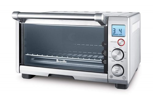 Breville Smart Small Toaster Oven