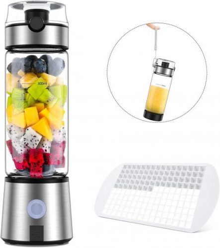 Ayyie Personal Portable Juicer Cap