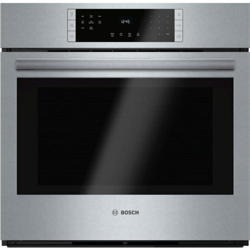 BOSCH Oven - Miele Ovens