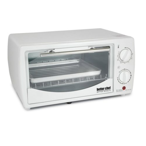Better Chef Small Toaster Oven