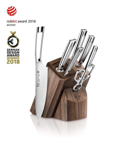 Cangshan N1 Series Kitchen Knife Set