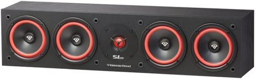 Cerwin Vega SL45C - Center Channel Speaker