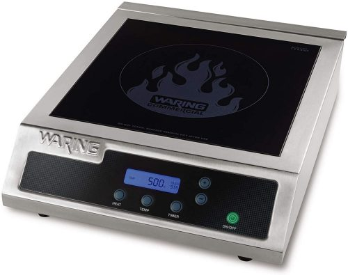 Commercial Induction Unit - Induction Hot Plates