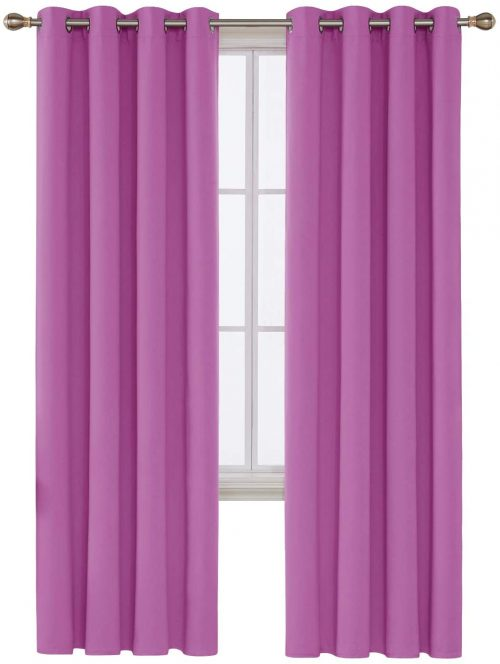 Deconovo Thermal Blackout Curtains