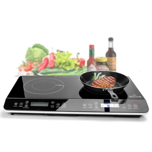 Duxtop 9620LS LCD portable Induction Cooktop