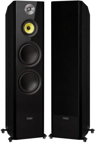 Fluance Signature Series - Center Channel Speaker
