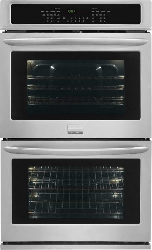 Frigidaire Gallery Oven - Neff Double Ovens