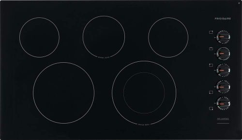 Frigidaire Radiant Electric Cooktop FFEC3625UB