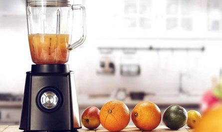 Fruit Blender