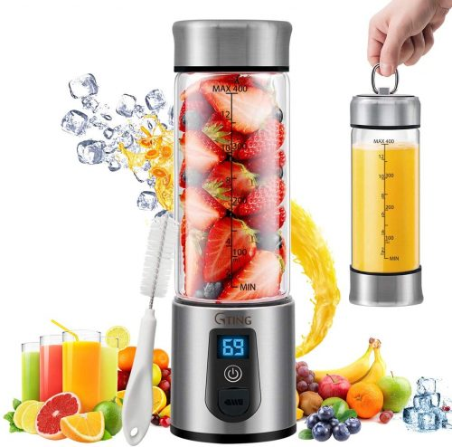 G-ting Portable personal Smoothie Blender