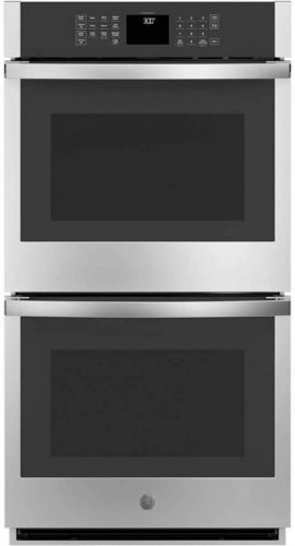 GE Double Ovens - Neff Double Ovens