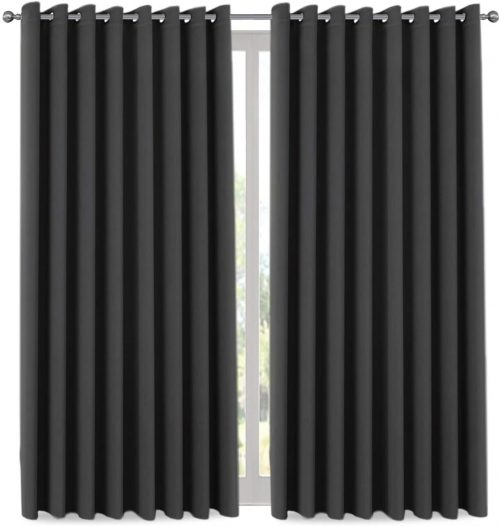 H.Versailtex Blackout Curtains