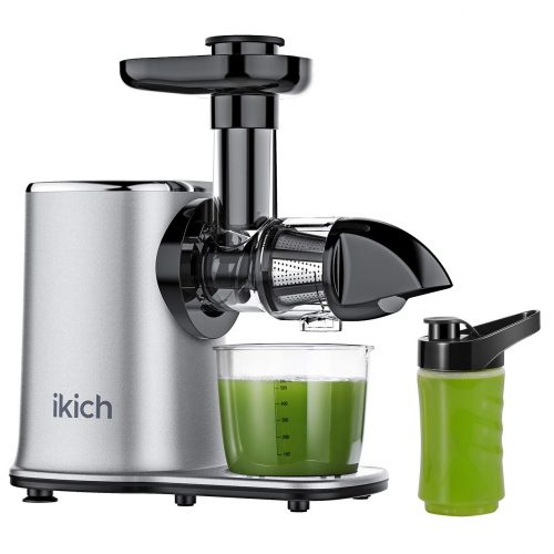IKICH Slow Masticating Juicer