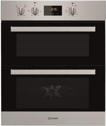 Indesit Aria Oven - Miele Ovens