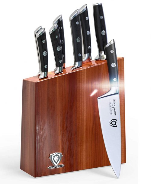 Kitchen Knife Set by DALSTRONG