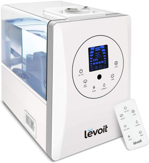 Levoit LV600HH - Home Humidifiers