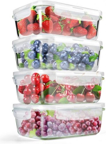 Maxware Food Containers