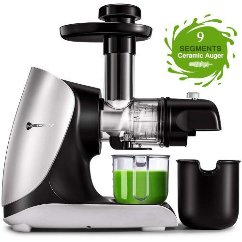 Meomy Masticating Juicer