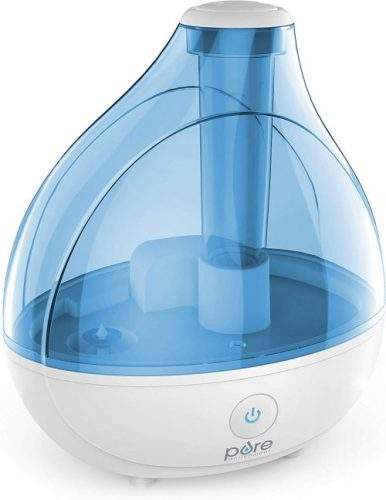 Pure Enrichment Humidifier - Home Humidifiers