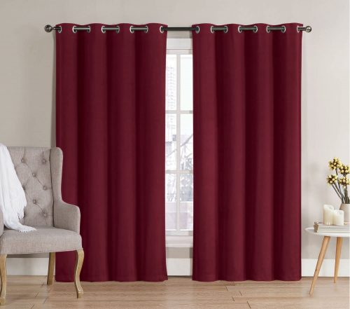 Ruthy's Blackout Curtains