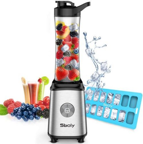 Sboly Personal Blender and smoothie maker