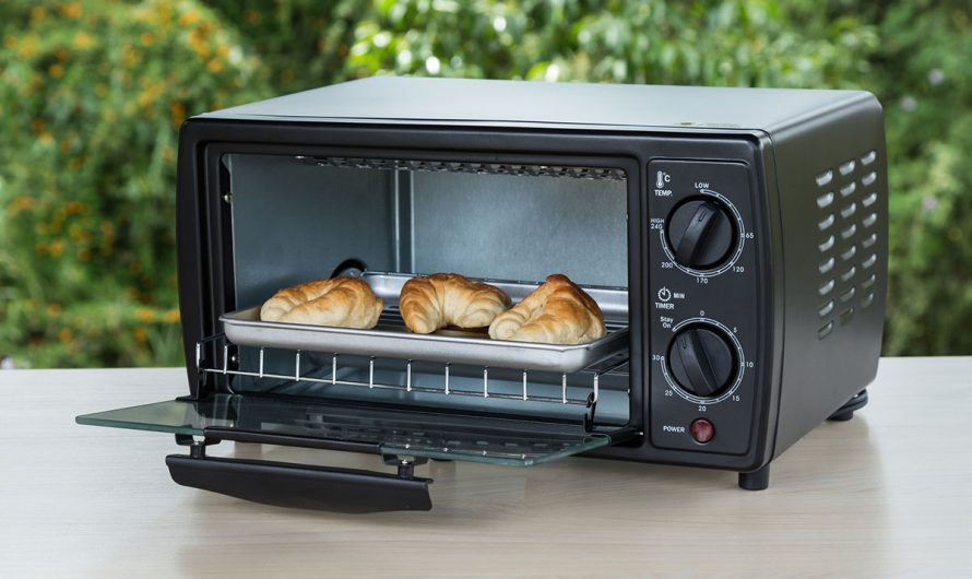 Best Small Toaster Ovens in 2021 | For Your Morning Breakfast