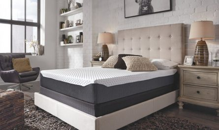 Twin Memory Foam Mattresses