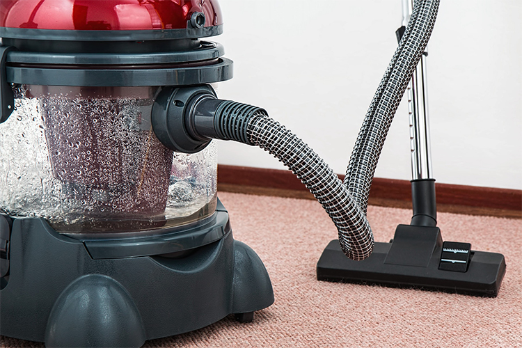 Best Water Vacuum Cleaners In 2020 | Capability In Compact Design!