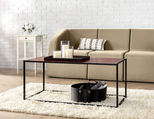 Zinus Modern Studio Coffee Table