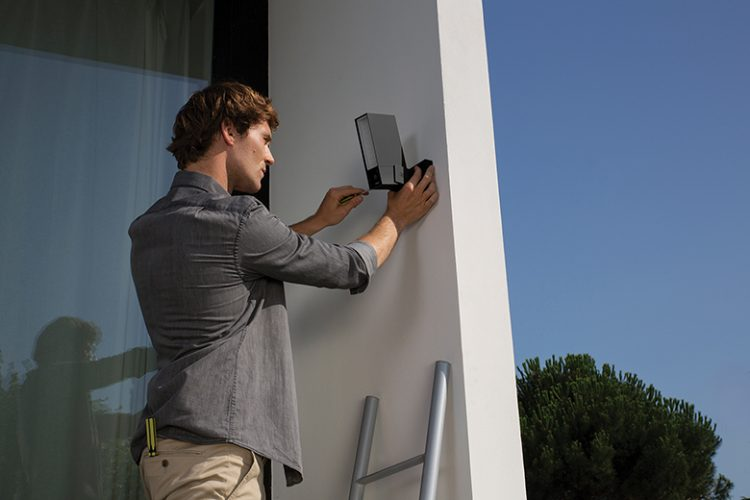 How to install your own Wireless CCTV