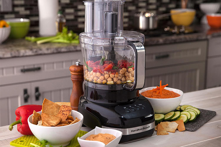 Best Commercial Food Processors in 2020
