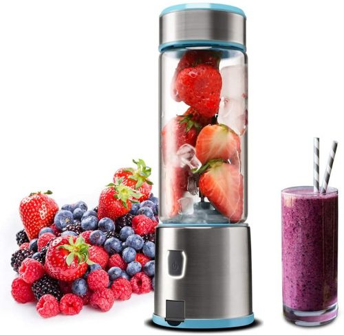 Kacsoo S620 USB Rechargeable Personal Blender