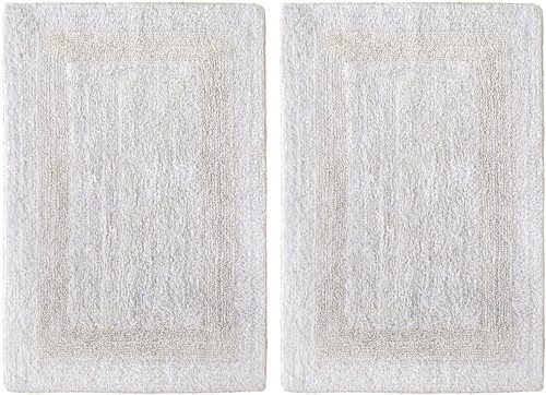 COTTON CRAFT Cotton Bath Mat Rug