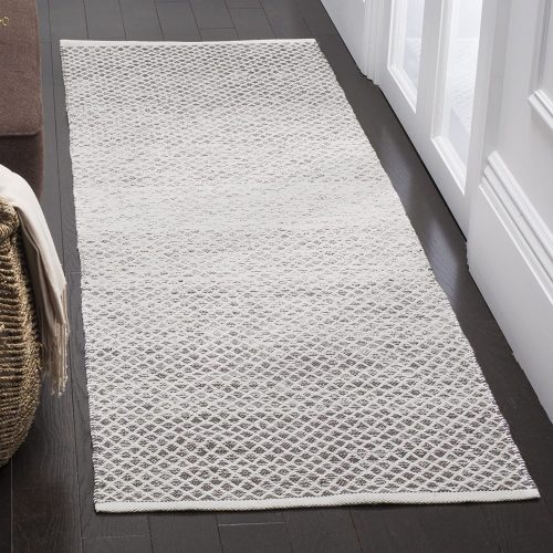 Safavieh Montauk Collection Cotton Runner