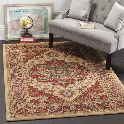 Safavieh Mahal Collection Natural Rug