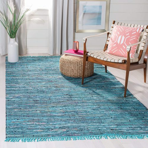 Safavieh Rug Cotton Area Rug