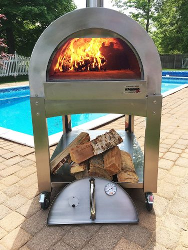 ilFornino Professional Series Outdoor Oven