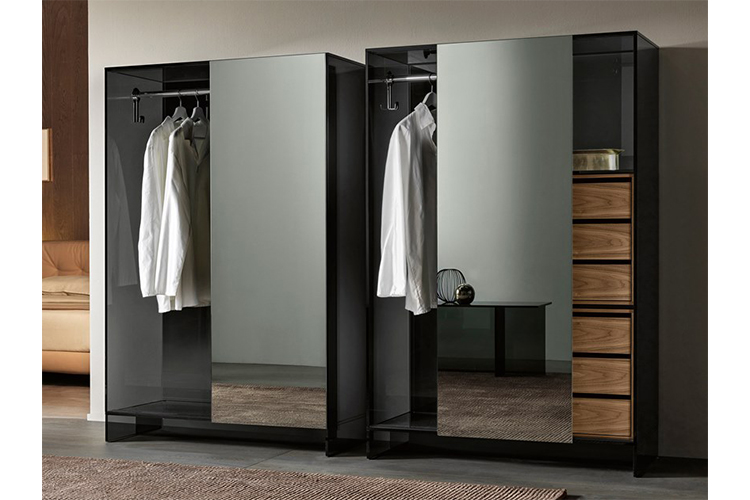 Best Mirrored Wardrobes in 2020 | Classic and Neat Decoration!