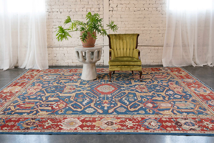 Best Persian Rug in 2020 | Great for Home Decoration!