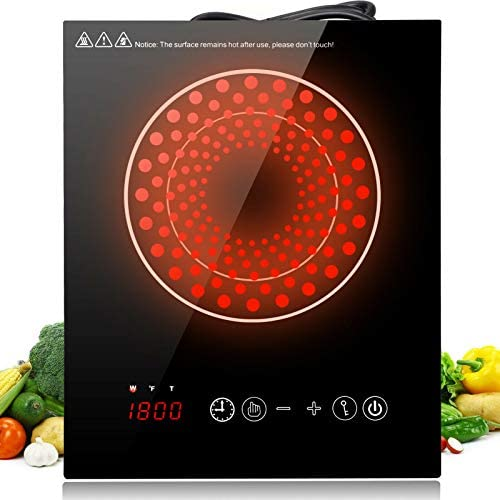 COZINEST Electric Induction Cooker - Induction Hot Plates