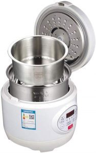 SCDGYG Programmable Rice Cooker