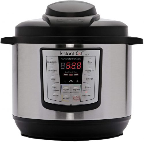 Instant Pot 6 in 1 Electric Cooker