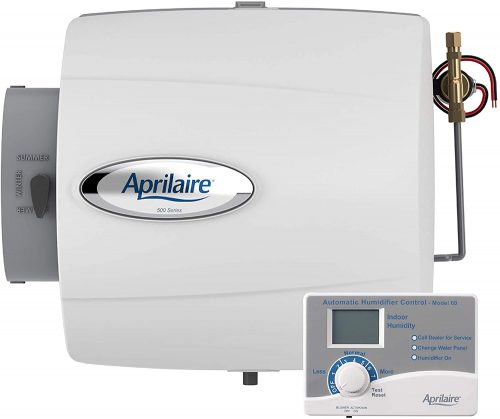 Aprilaire 500 Whole Room Humidifier
