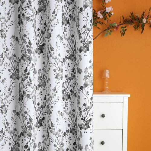 GRALI Sun Blocking Print Curtains