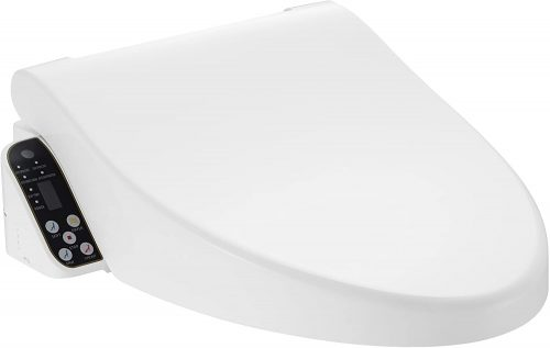 Pacific Bay Cascadia Smart Toilet Seat