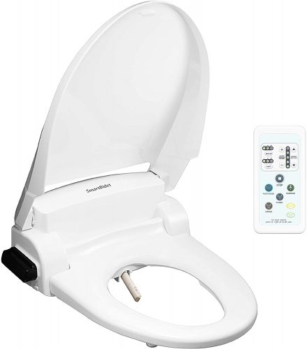 SmartBidet SB-1000 Heated Toilet Seat