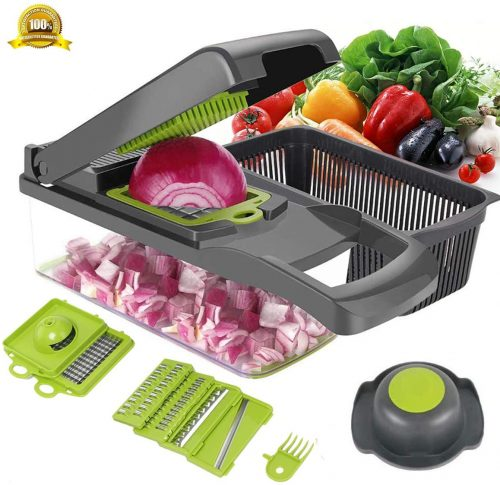 Vegetable Dicer from ENUOSUMA